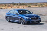 2022 bmw 5 series redesign Highs Spacious interior