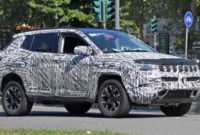 2022 jeep compass, new jeep compass 2022, jeep compass 2022 facelift, novo jeep compass 2022, nuova jeep compass 2022, 2022 jeep compass trailhawk, 2022 jeep compass interior,